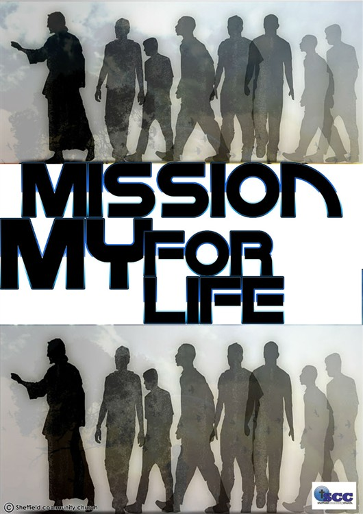 missiom for life
